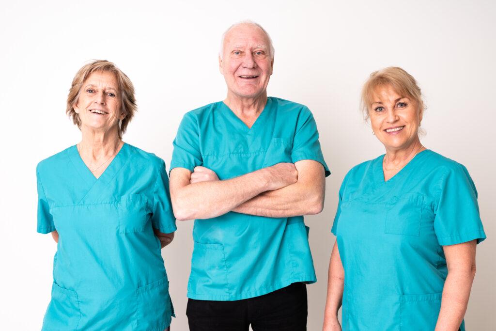 specialistläkare inom handkirurgi på clemenskliniken