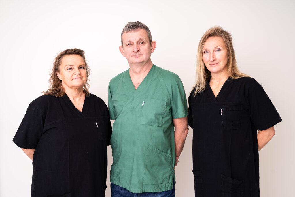 specialistläkare inom kirurgi på clemenskliniken
